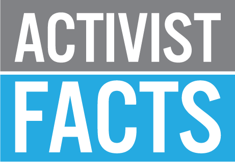 Activist Facts