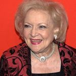 Betty White Thumbnail Photo