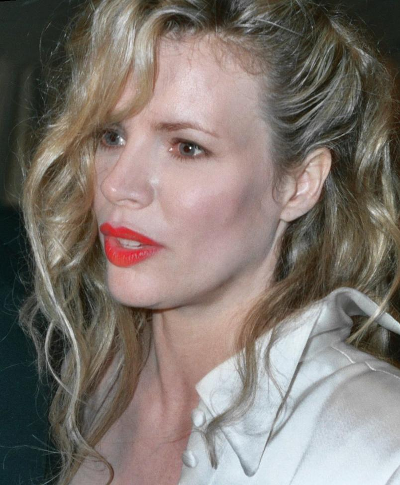 Kim Basinger Photo