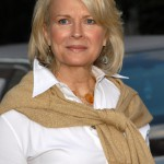 Candice Bergen Thumbnail Photo